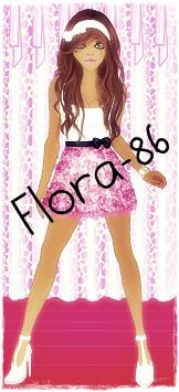 Flora-86