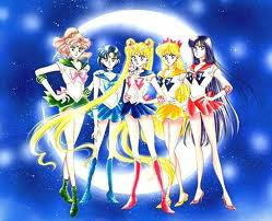 Sailor moon le retour