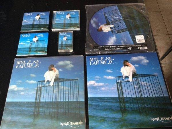 Album n°8 _ 1999