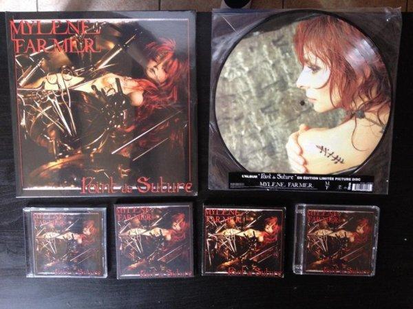 Album n°14 _ 2008