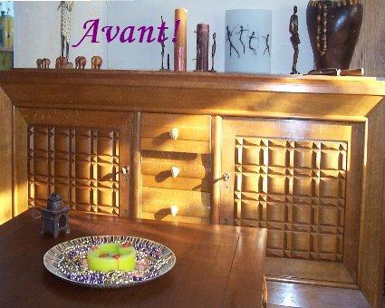 Le mois d' Aout!