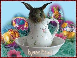 Joyeuses Paques a tous!!!
