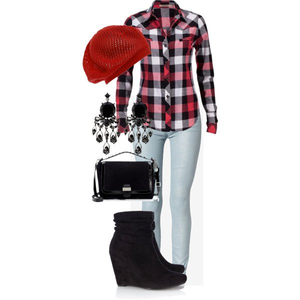 TENUE 3: Vêtement de rue !!