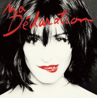 """La pochette de """" Ma déclaration"""" et la tracklist ont été dévoilé ..... Perso je kiff..."""