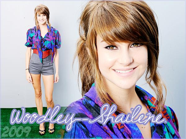 .   Woodley--Shailene : Ta source francophone sur la ravissante actrice Shailene Woodley.   .
