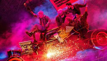 Comeback review Bigbang