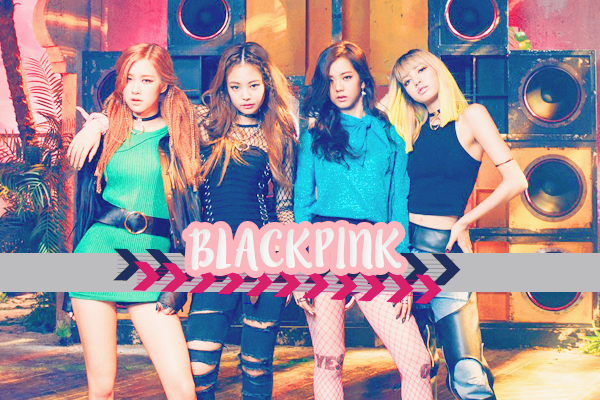 BLACKPINK - Hot debut
