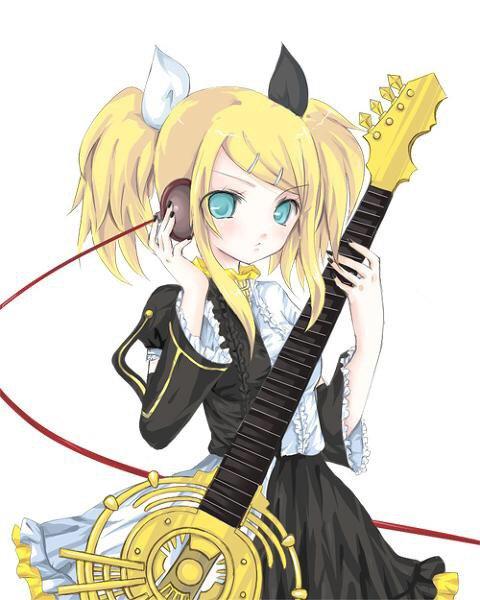 Vocaloid n*2