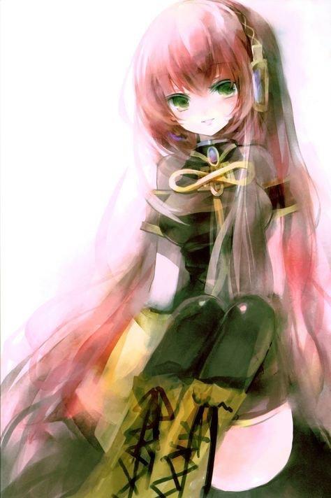 Vocaloid n*5