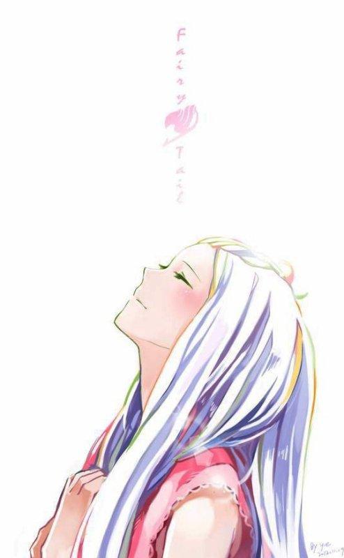 Fairy Tail n*5