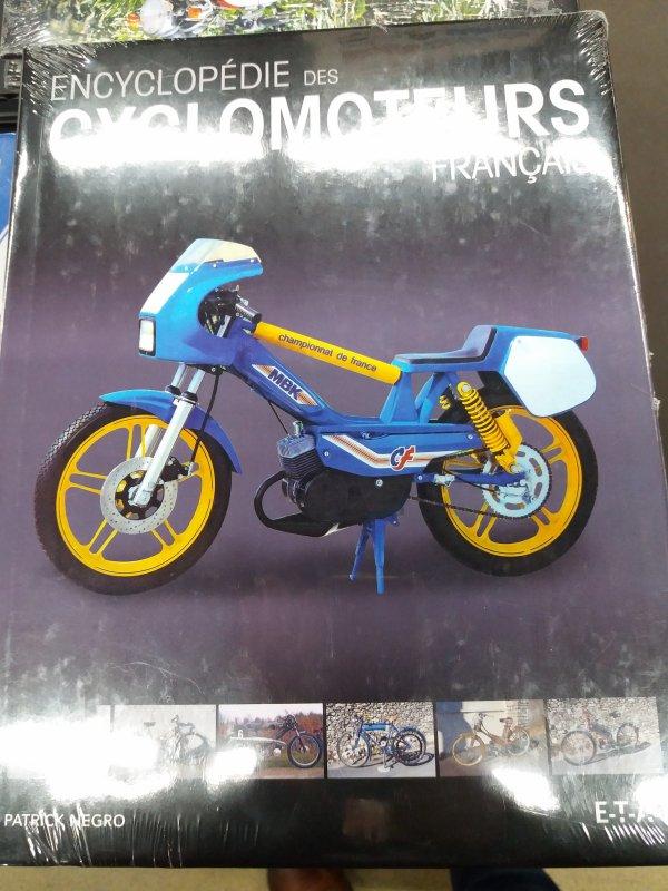 En direct de moto legende a vincennes