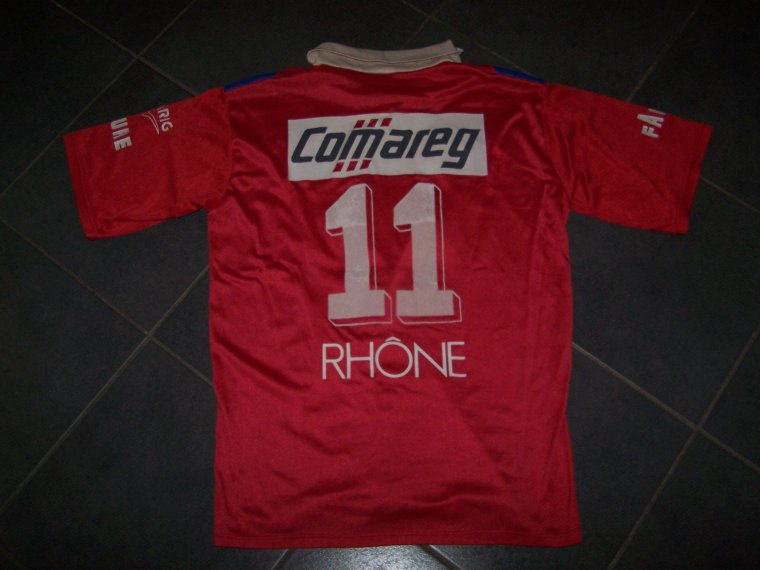 Maillot 1989/1990