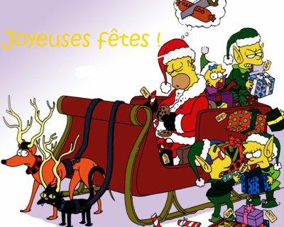 Joyeuse fêtes !