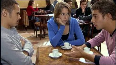 Abdel/ Barbara et Rudy veulent  sauver Bunna