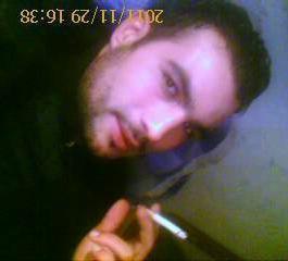 i am smoke  lol Miaw