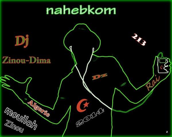 Dj Zinou-Dima