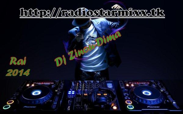 Salam 3likoum wa marhba bkom m3na  2014 Radio Star Mixx  :)  http://radiostarmixx.tk