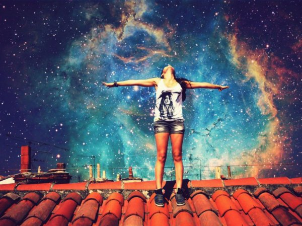 '' Les rêves sont comme les étoiles. Vous pouvez jamais les toucher mais si vous les suivez, ils vous mennent à votre destin ''