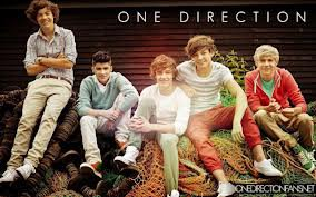 les one direction <3