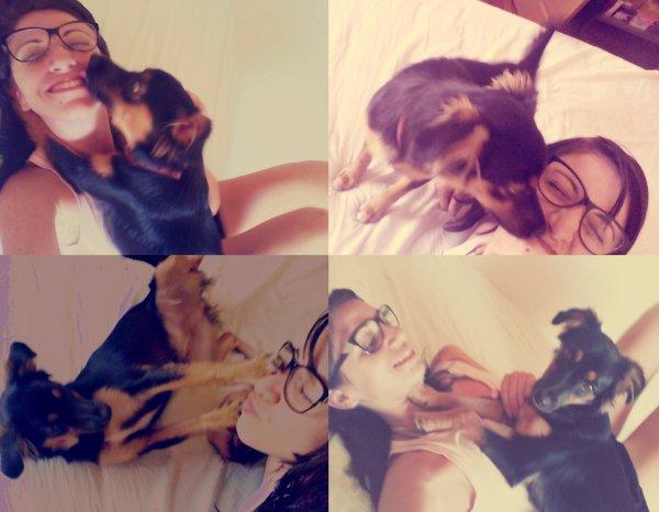 """""""As únicas criaturas que são evoluídas o bastante para carregar o amor puro são cachorros e crianças"""" - Johnny Depp"""
