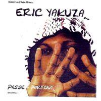 PASSE PARTOUT / 2 DEF ( LA MORT) / ERIC YAKUZA (2008)