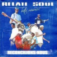 RECONCILIONS-NOUS / LA PAIX / RELATE SOUL-BATU MISUSU (2005)