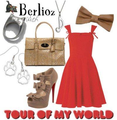 5 ème tenue • Berlioz