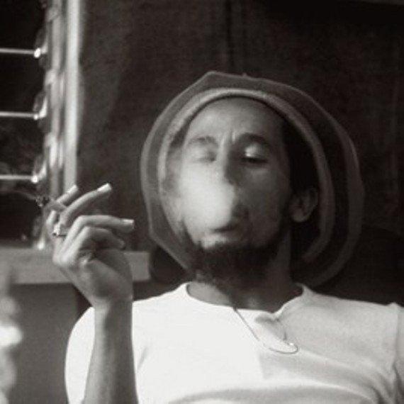 Bob Marley ! ♥