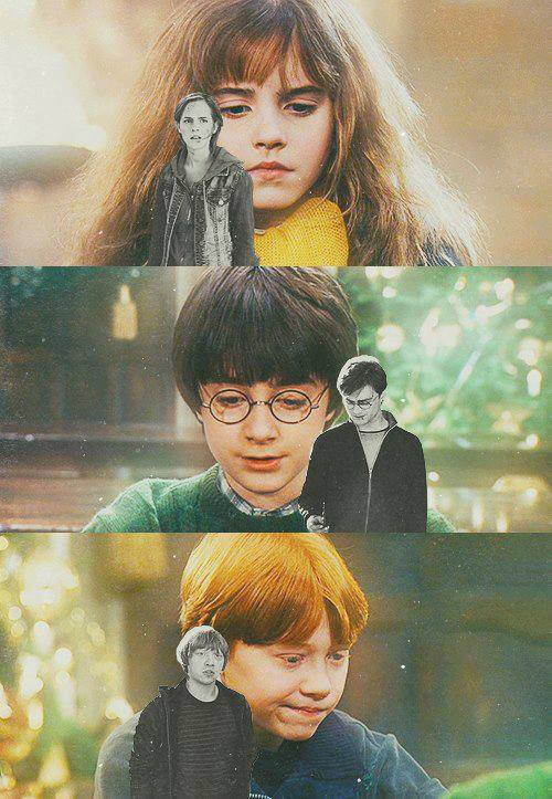 [Harry Potter]