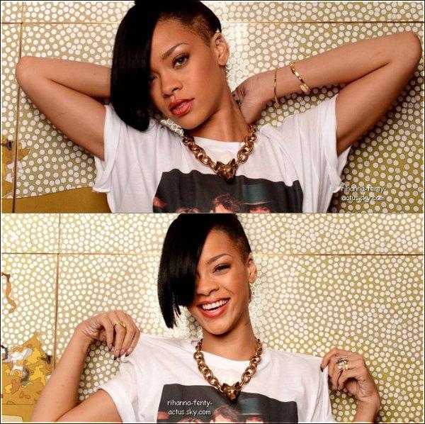 12 Avril : Rihanna se rend dans différents clubs à Los Angeles. TOP ou FLOP ?
