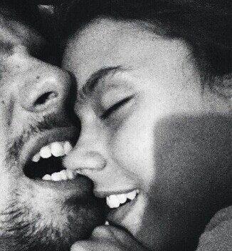 L'écume de ta voix fait écho dans mon coeur.