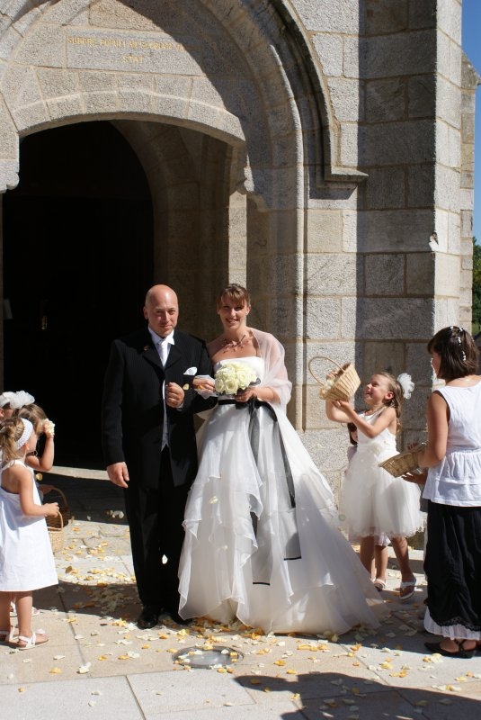 Les mariés x)