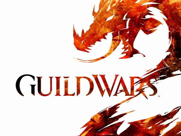 Guild wars 2 un monde fantastique
