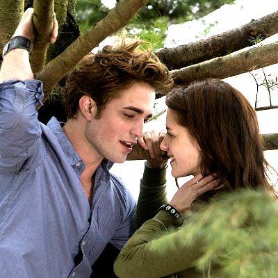 Edward and Bella*