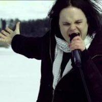 .... Mon Ange de Finlande .....