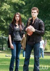Vampire Diaries*+*