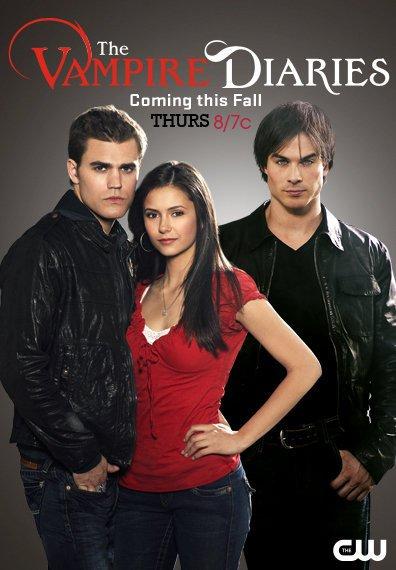 The Vampire Diaries+