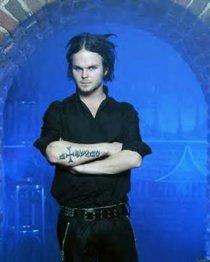 Lauri Ylonen le chanteur de The Rasm