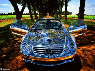 mercedes-tuning