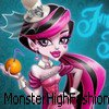 MonsterHighFashion