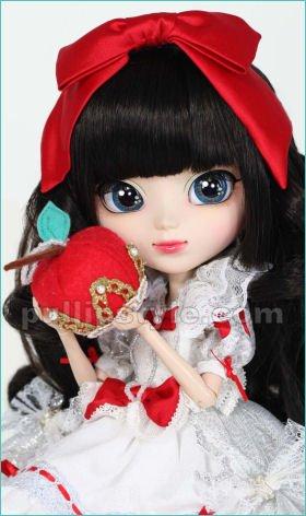 Comandes Jolie doll