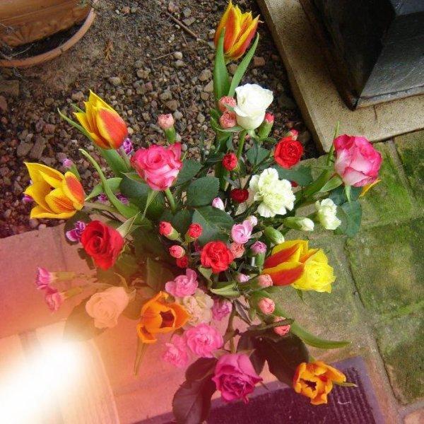 Bouquet bis