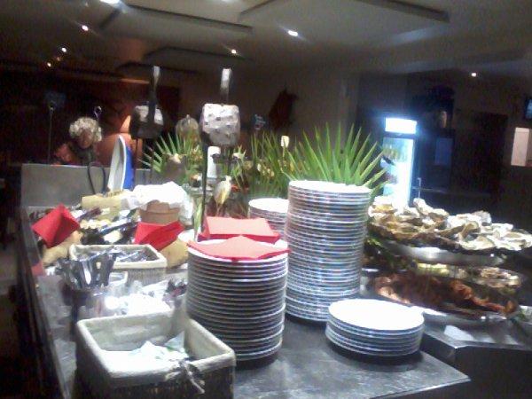 A  Table......