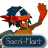 Sacri-mart