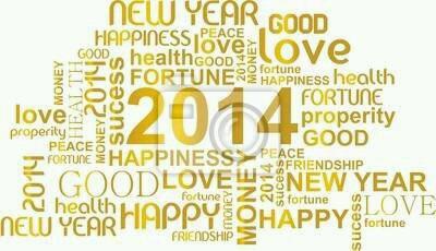 Et une bonne année qu elle soit remplie d amour et de bonheur