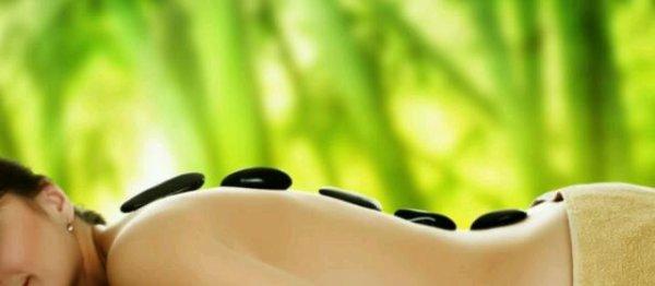 Un bon petit massage que du bonheur!!!;-)