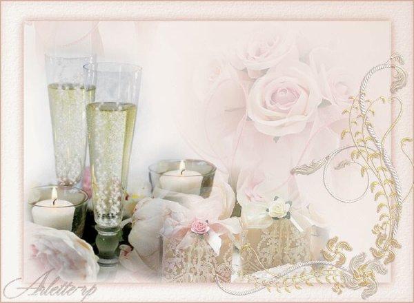 Images romantiques j adore!!!