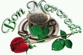 Bonjour je vous souhaite une bonne journee