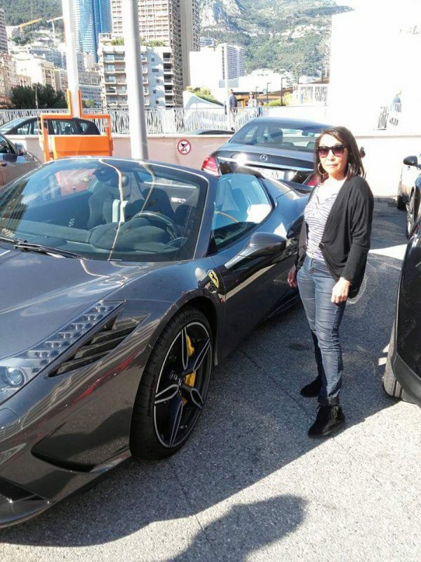 Petit tour à Monaco