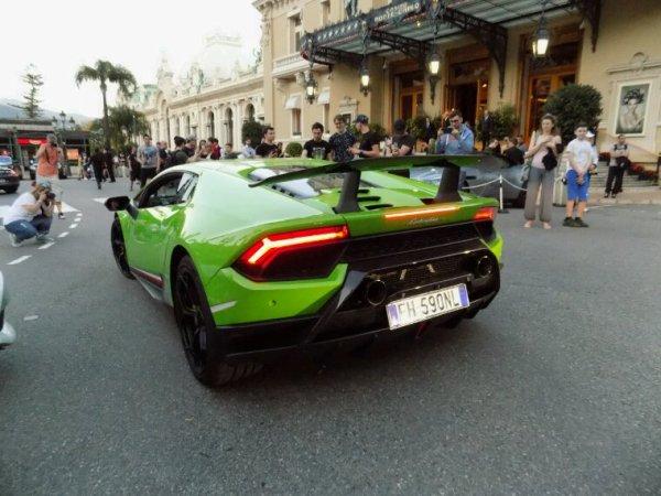 Petit tour à Monaco ❤